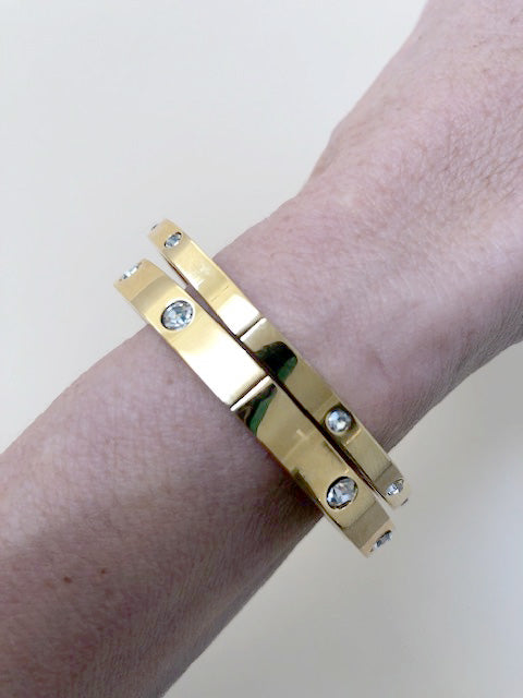 Cuff Bracelets - Jewelry - Queen & Grace