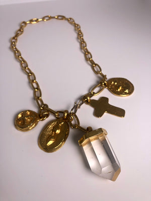Phillippe Fernandis Necklace