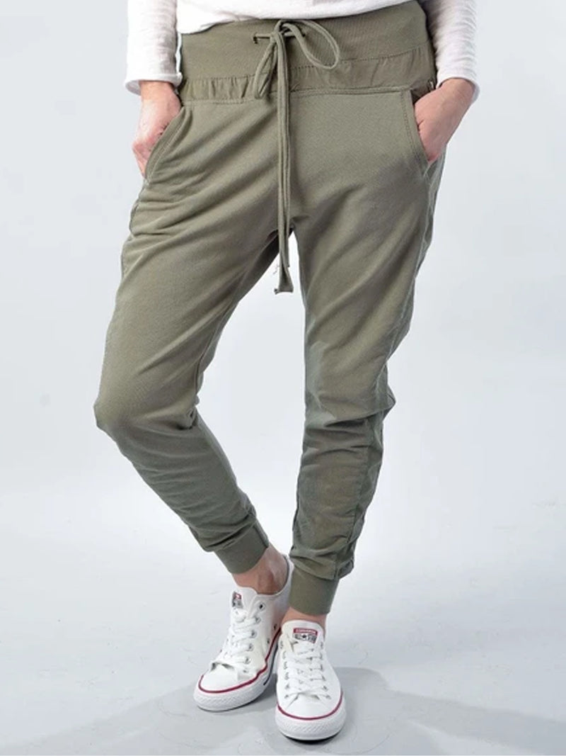 Ultimate Jogger | Light Khaki