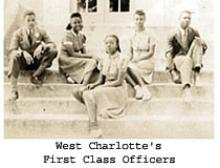 Fact Friday 202 - Charlotte's All-Black Schools