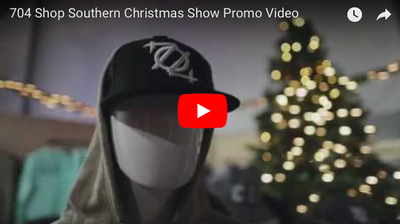 704 Shop Southern Christmas Show Promo Video