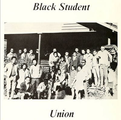 Fact Friday 235 - The Most Consequential Student Protest in UNC Charlotte History