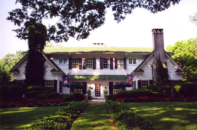 Fact Friday 128 – The Morehead Inn