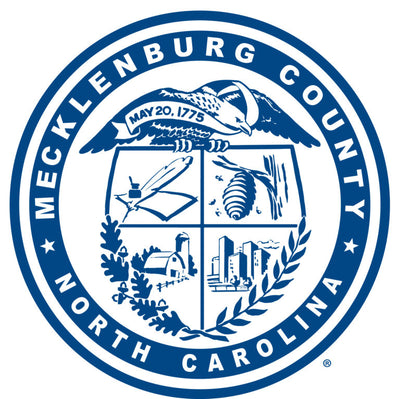 Fact Friday 283 - The origin of the Mecklenburg County Seal and It's Designer