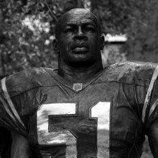 Fact Friday 32 - Keep Pounding - The Sam Mills Legacy