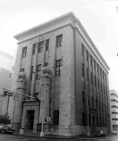 Fact Friday 121 – Masonic Temple