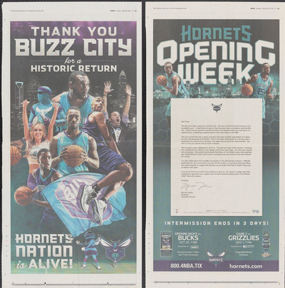 Fact Friday 294 - The Return of the Hornets and hornet significance