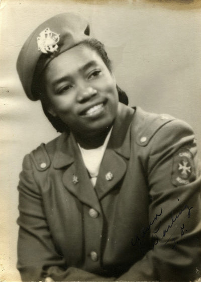 Fact Friday 243 - The First Black Public Health Nurse in Charlotte