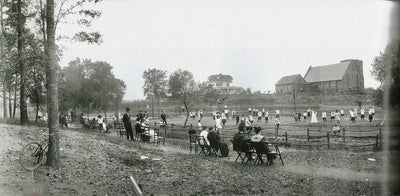 Fact Friday 149 - Another Look at Independence Park