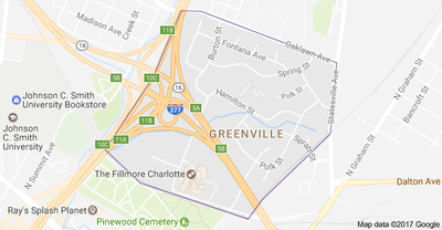 Fact Friday 265 - Historic Greenville and a Charlotte Lawsuit Over Affordable Housing