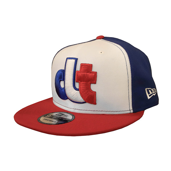 704 Shop x New Era Throwback CLT 950 Snapback (704th of July Edition)