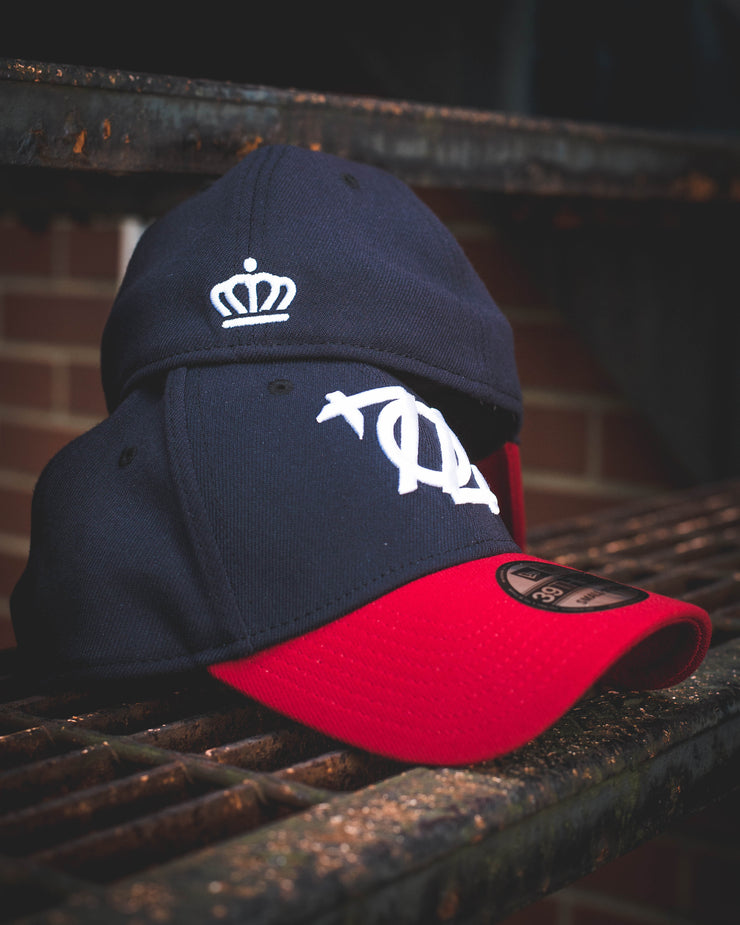 704 Shop x New Era 3930 Fitted Logo Hat (704 Day Edition)