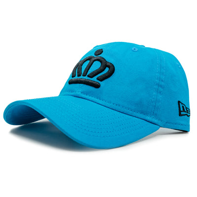 704 Shop x City of Charlotte x New Era - Official Crown 920 Cap - Blue/Black
