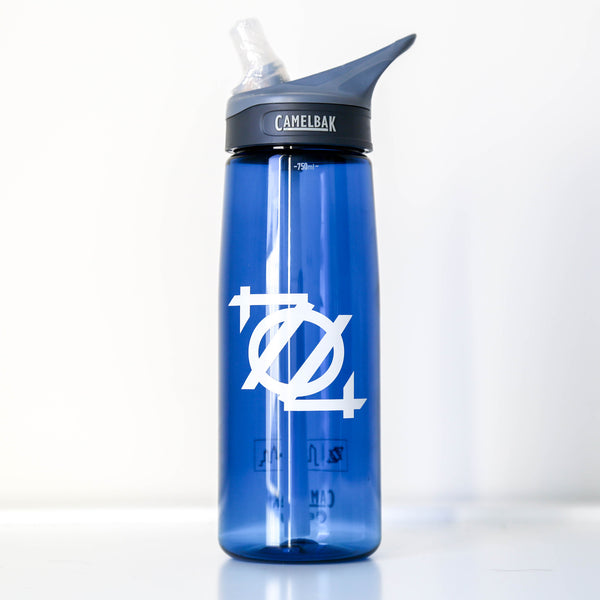 Camelbak + 704 Shop .750 mL Eddy - Blue