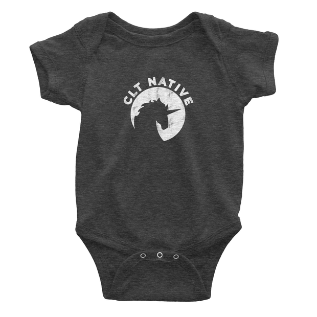 704 Shop CLT Native Onesie