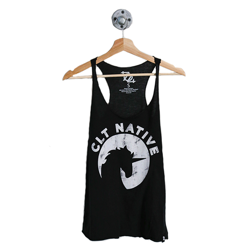 704 Shop CLT Native RacerBack Tank (Women's)