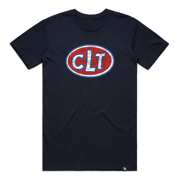 704 Shop CLT Racing Tee (Unisex)