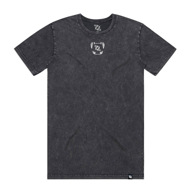 704 Shop Apex Predator Tee - Stone Washed Black (Unisex)