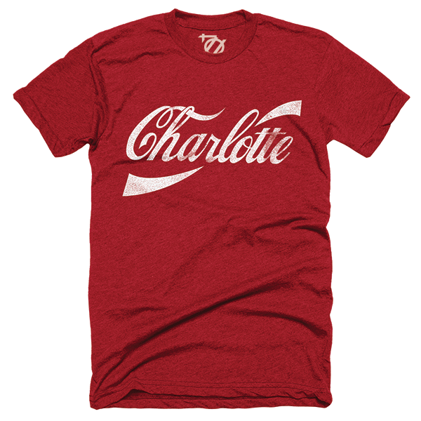 704 Shop Enjoy Charlotte Tee (Unisex)