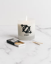704 Shop Process™ Scented Candle - Chiffon