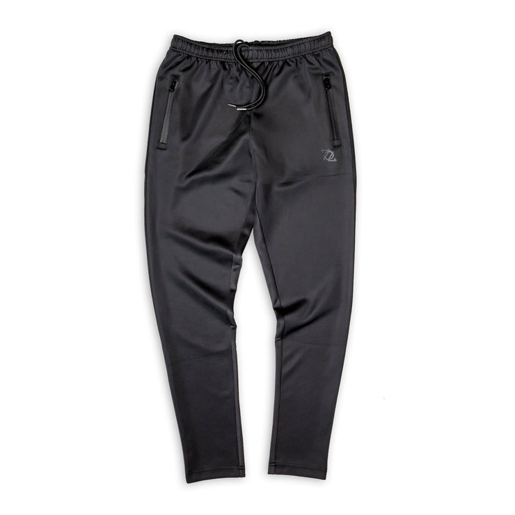 704 Shop Essential Track Pants - Black