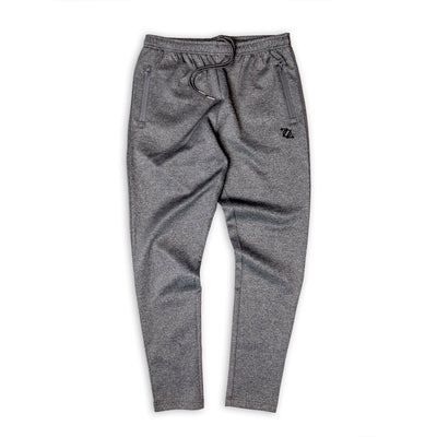 704 Shop Essential Track Pants - Heather Gray