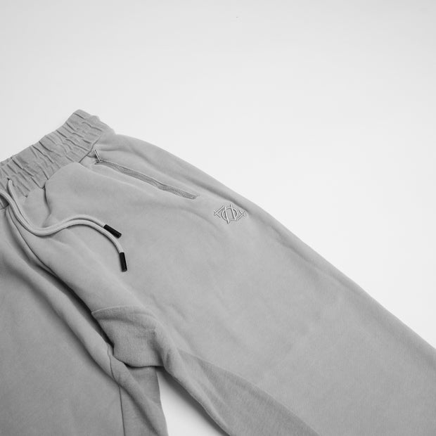 704 Shop Process™ Tryon Sweatpant - Ghost Gray (Unisex)