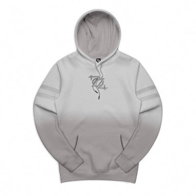 Shop Process™ Tryon Hoodie - Ghost Gray (Unisex)
