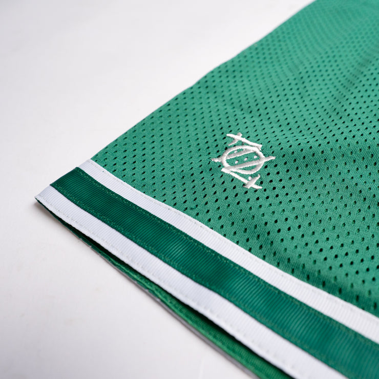 704 Shop Process™ x Charlotte 49ers Maxwell Short - Green