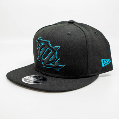 704 Shop x New Era  Keyline Logo 950 Hat