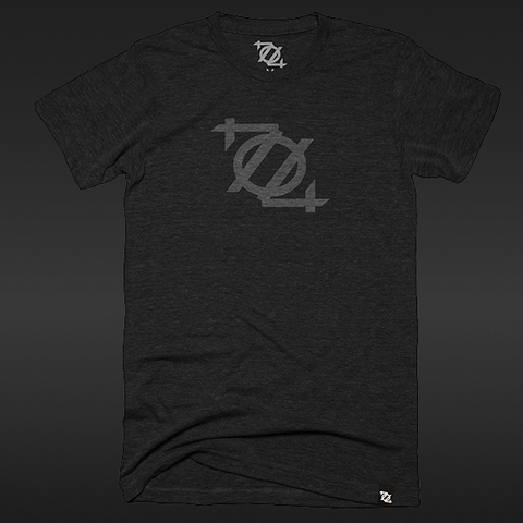 Limited Edition 704 Shop Logo Tee - Black Friday Edition (Unisex)