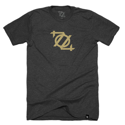 704 Shop Logo Tee - Knights Edition (Unisex)
