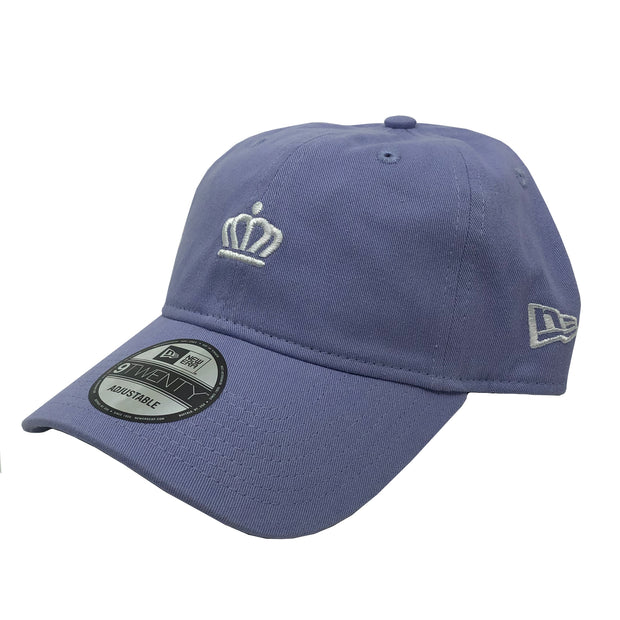 704 Shop x City of Charlotte Official Crown 920 Dad Hat (Lavender/White)