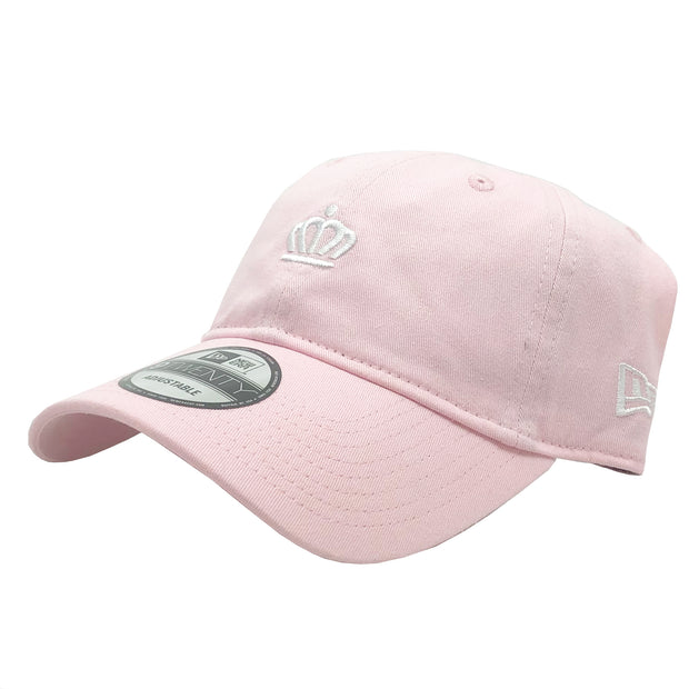 704 Shop x City of Charlotte Official Crown 920 Dad Hat (Pink/White)