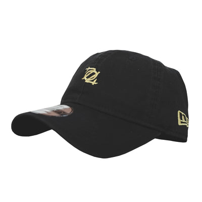 "*Limited Edition"" 704 Shop Logo 920 Dad Cap - Metallic Gold 250 Edition"