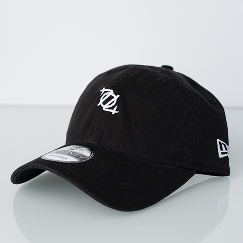 704 Shop x New Era 920 Dad Hat - Black