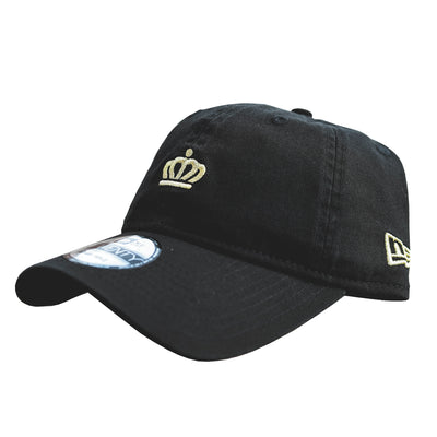 *Limited Edition* 704 Shop x City of Charlotte Official Crown 920 Dad Cap - Metallic Gold 250 Edition