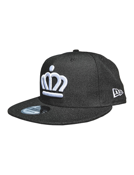 704 Shop x City of Charlotte Official Crown 950 Snapback (Black/White)