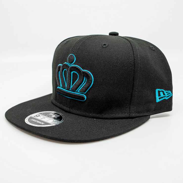 704 Shop x New Era - Official Crown Keyline 950 Hat