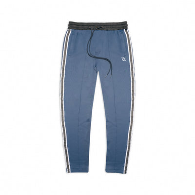 704 Shop Process™ Track Pant - Bluefin/Gray/White