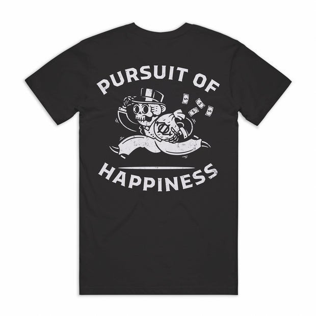 704 Shop Pursuit of Happiness Tee - C.R.E.A.M. Version (Unisex)