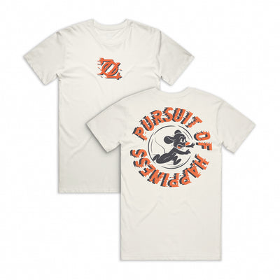 704 Shop Pursuit of Happiness Tee - Rat Race Version (Unisex)