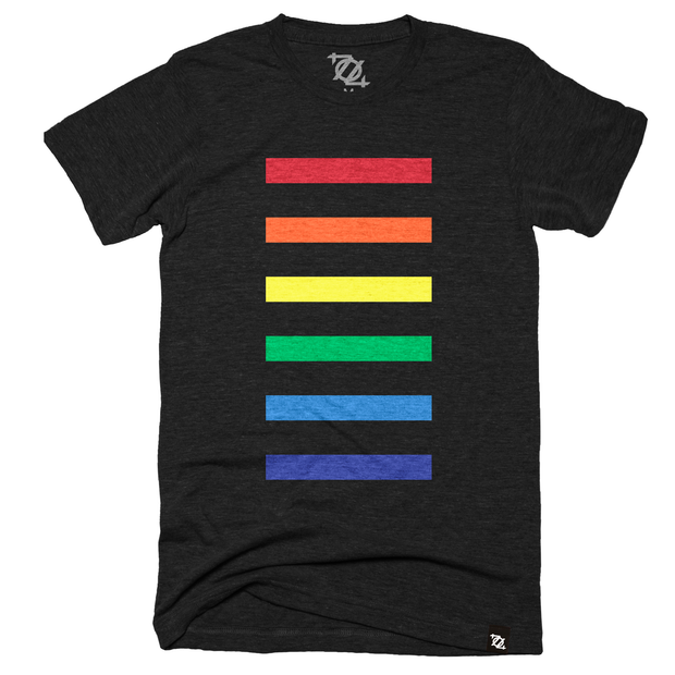 704 Shop Pride Bars - Unisex Tee (Limited Edition)