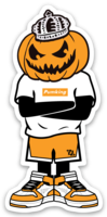 704 Shop x Southern Tier Pumking Sticker