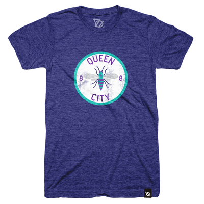 704 Shop Queen City '88 Tee (Unisex)