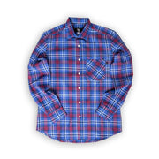 704 Shop Premium Button Up - Americana