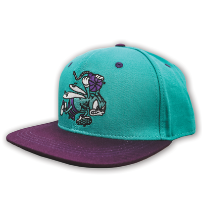 704 Shop Retro Hornet Snapback Hat