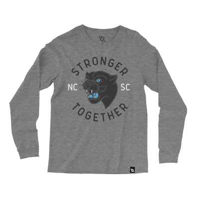 704 Shop Stronger Together Longsleeve Tee (Unisex)