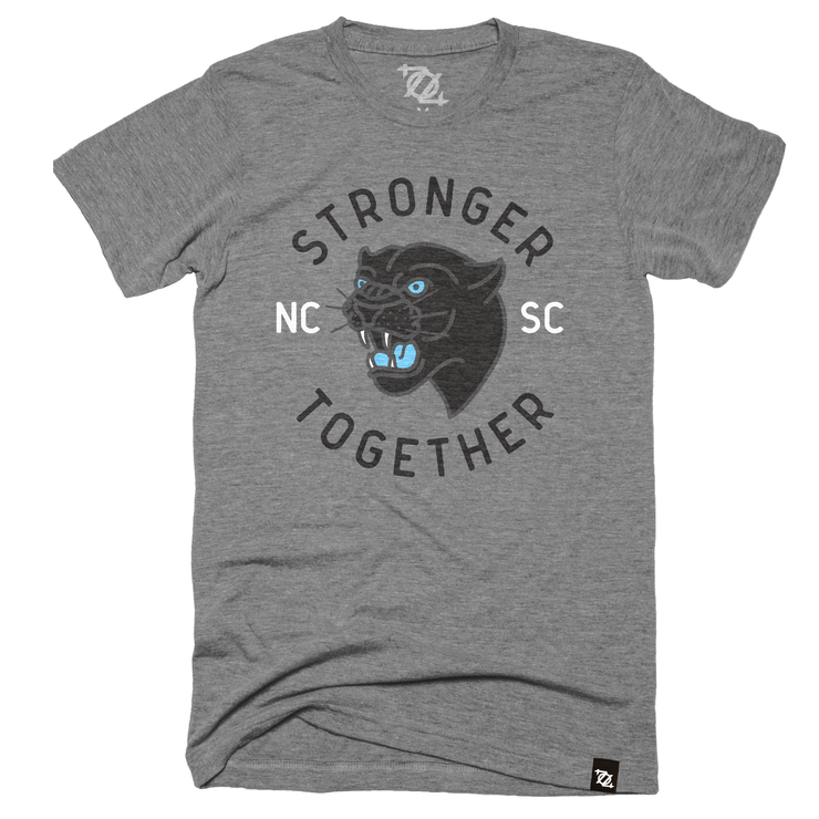 704 Shop Stronger Together Tee (Unisex)