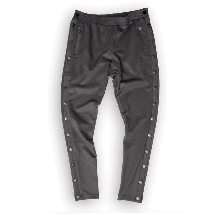 704 Shop Essential Tear-Away Track Pants - Black